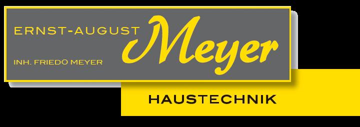 EA Meyer Haustechnik Logo